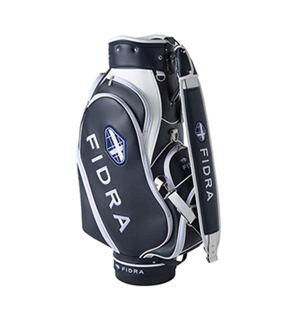 FIDRA フィドラ 2017年 ゴルフ 数量限定 ツアー キャディバッグ FB181111 B0765W3V26マルチカラー