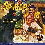 The Spider #15: The Red Death Rain | Grant Stockbridge