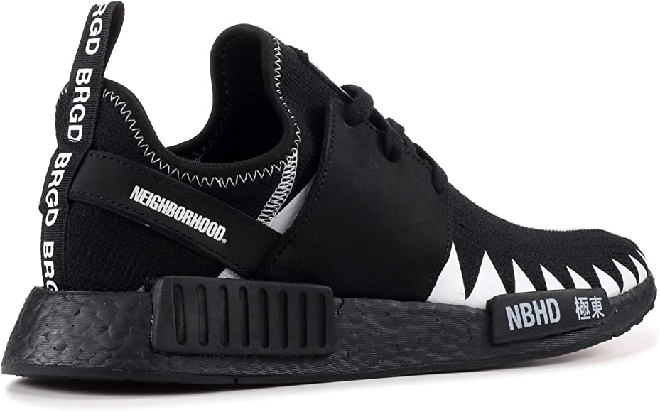 save off 6c0fc c07f6 Amazon.com | adidas NMD R1 Pk 'Neighborhood' - Da8835 - Size ...