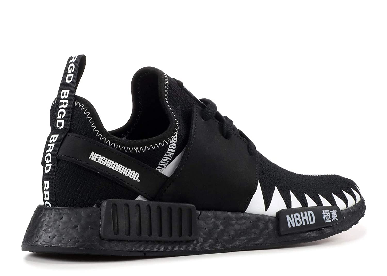 online retailer 678ce 37e3e Adidas NMD R1 PK 'Neighborhood' - DA8835: Amazon.ca: Shoes ...