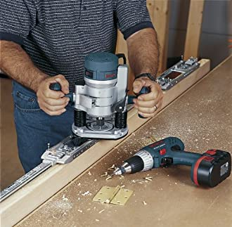 Wood Router Image