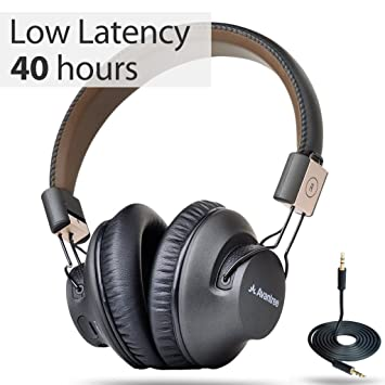 Review Avantree 40 hr Wireless