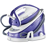 Tefal Steam Station/ Steam Generator, Easy Press, Purple - GV6770M0