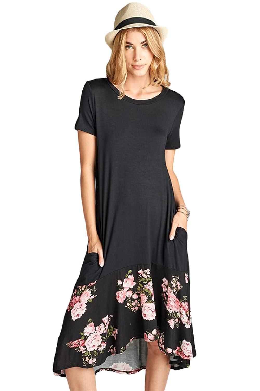 f1e3710cc69 Top 10 wholesale Round Bottom T Shirt Dress - Chinabrands.com