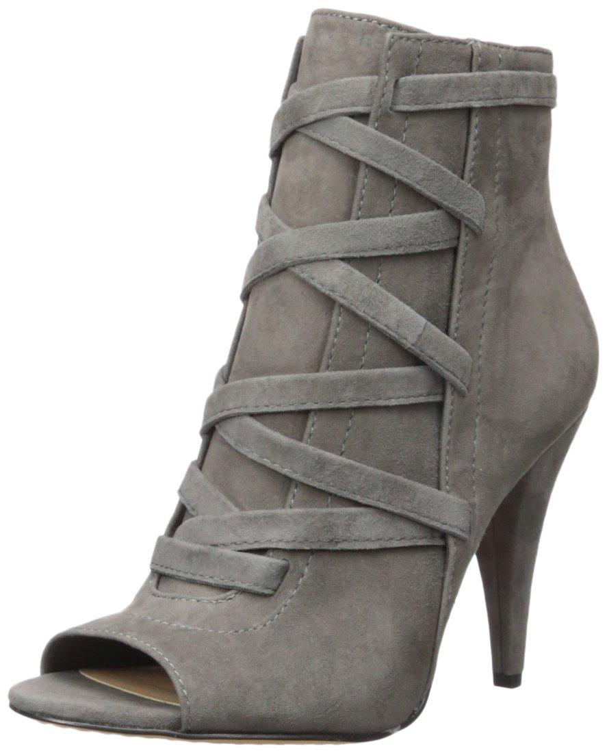 Vince Camuto Women's Aranda Ankle Boot B071P72DNR 7.5 B(M) US|Gray Stone