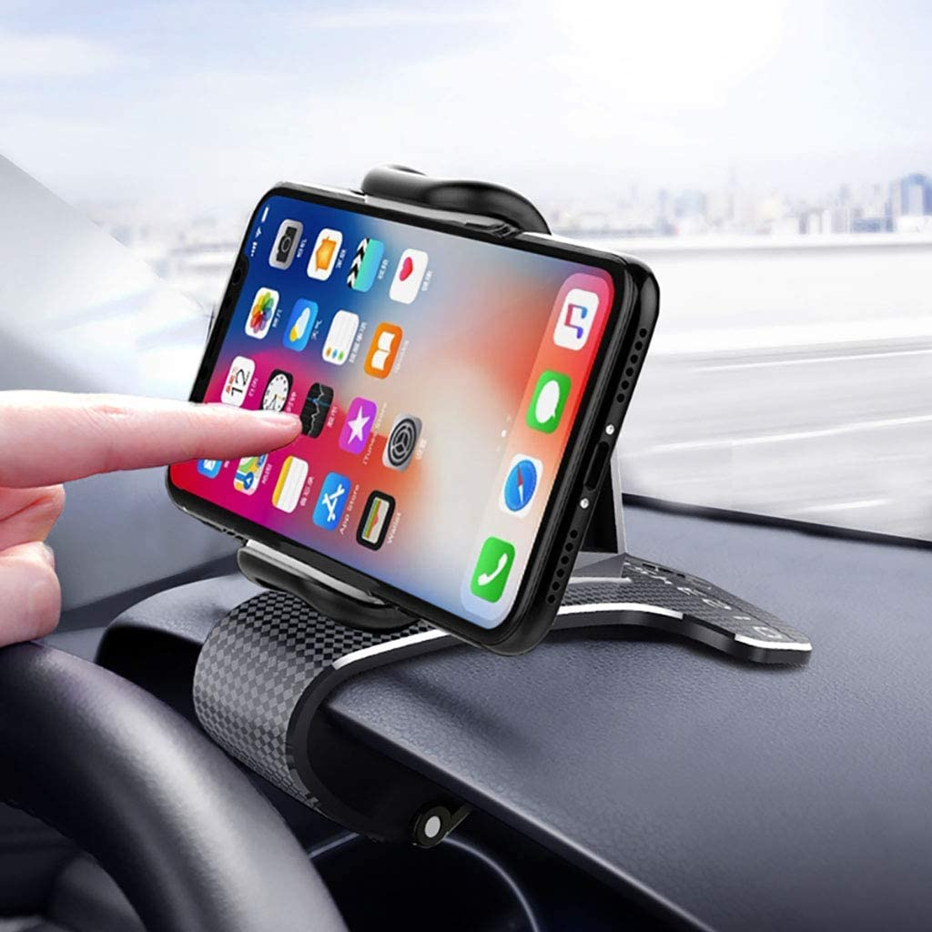 YAOKEEP Phone Mount with Strong Clips