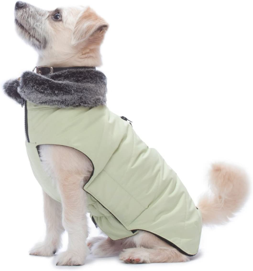 Dog Gone Smart Pet Products Tamarack Coat, Various Size and Color