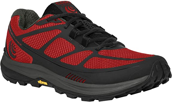Topo Athletic Terraventure 2 Trail Running - Zapatillas para hombre: Amazon.es: Deportes y aire libre