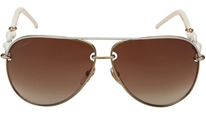 79af74ba1b9f3 Gucci GG4225 S WQC 42 63 Womens Sunglasses  Amazon.co.uk  Clothing