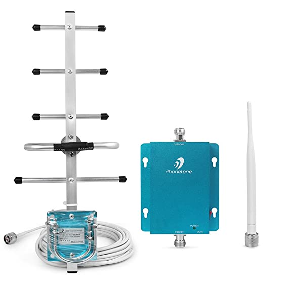 amazon com cell phone signal booster repeater amplifier for home rh amazon com
