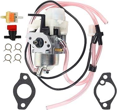 labwork 16100-Z0D-D03 Carburetor for Honda EU2000i EB2000i EU2000iK1 Generator