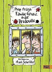 Familie Grunz in der Bredouille: Übersetzt von Franziska Gehm