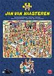 Jan Van Haasteren Anniversary/ Birthd...