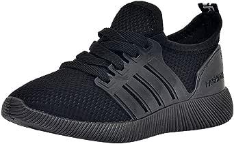 Mujer Casual Zapatos Deportes Antideslizante,Sonnena Zapatos de ...
