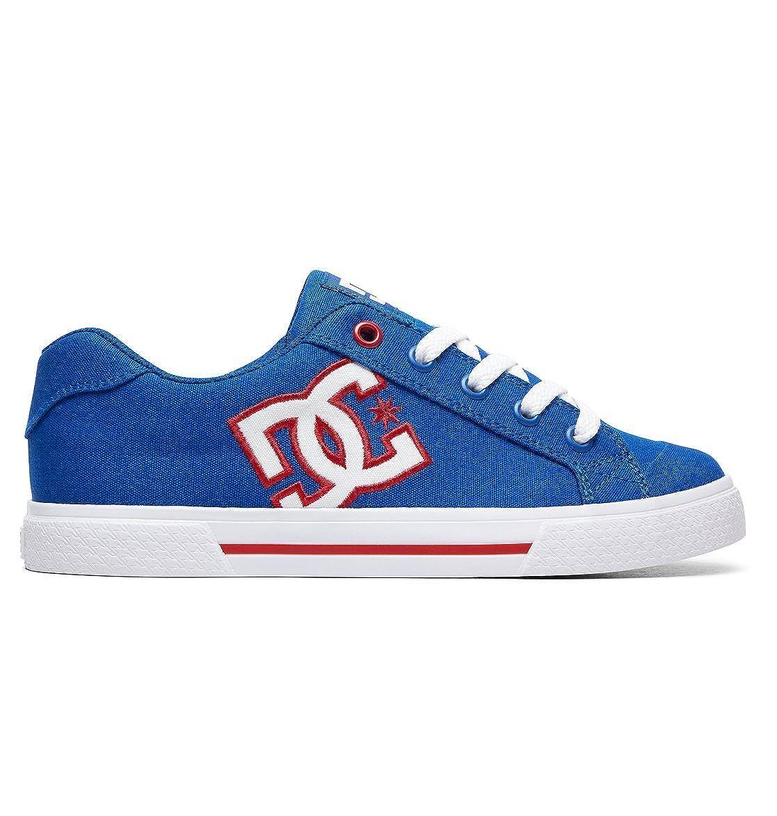TALLA 39 EU. DC Shoes Chelsea TX - Botas Mujer