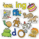 Learning Resources Word Families Center Pocket