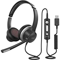 Amazon Best Sellers Best Computer Headsets