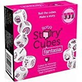 The Creativity Hub RSC28 Rory's Story Cubes Fantasia, Pack of 1