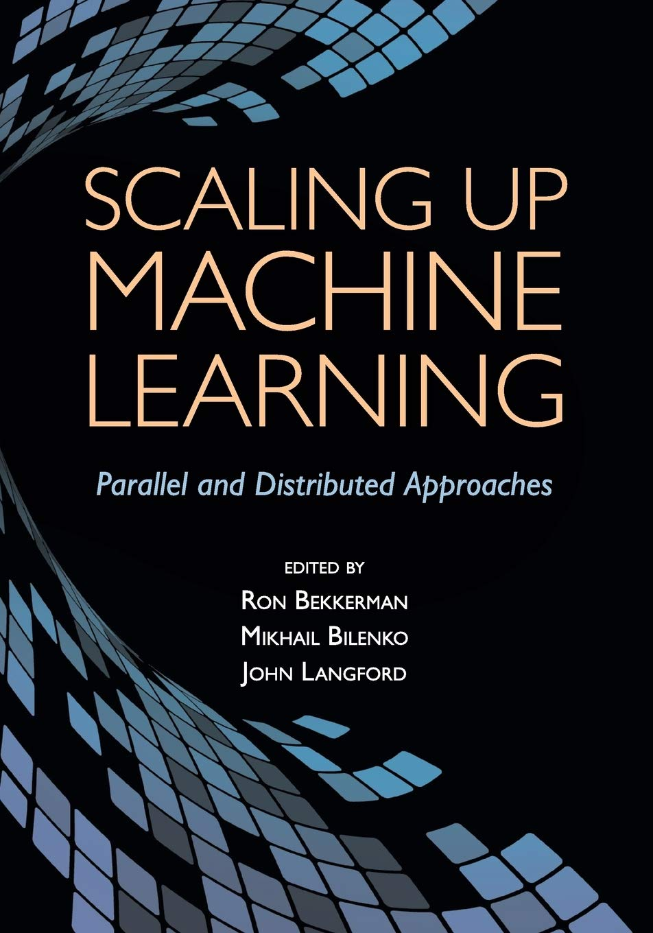 Scaling up Machine Learning: Parallel and Distributed ...