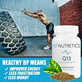 Nutretics Q13 High Blood Pressure Supplement
