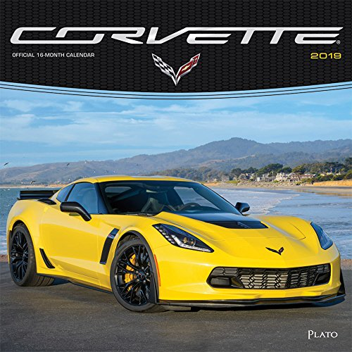 Pdf Transportation Corvette 2019 Calendar