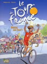Le Tour de France, Tome 3 : Chacun son Tour ! par Renaud