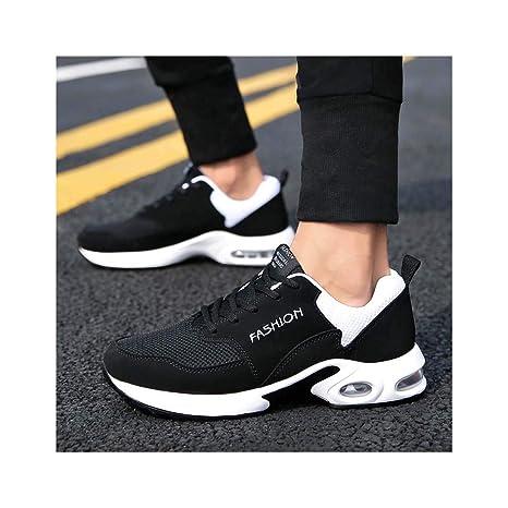622d38b9edf3c Amazon.com : HAHUTG& Fashion 2019 Men Casual Shoes Summer Outdoor ...