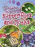 Butterflies and Moths, Julie K. Lundgren, 1615905472