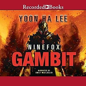 Ninefox Gambit Audiobook