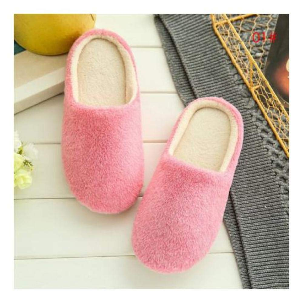 FidgetFidget Fleece Warm Soft Plush Antiskid Indoor Couple Home Slippers for Winter for Women Men Navy BlueEU 44-45 / US 12-13 / UK 9.5-10 FidgetFidget Baby Boy Girl Wings Crib Shoes Toddler Sneakers for Age Newborn to 18 Months