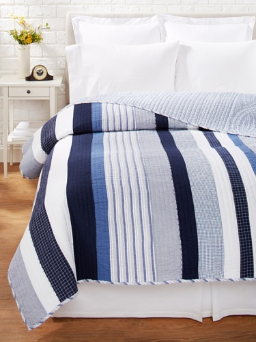 - Nantucket Dream Quilt, Twin