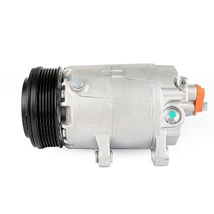 A/C compresor con embrague para Mini Cooper 1.6L I4 2002 – 2006 97275