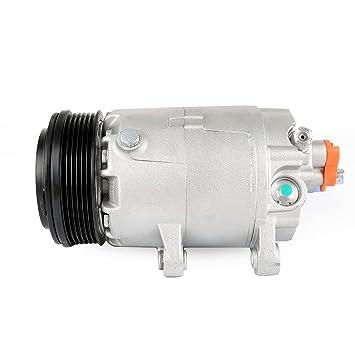 A/C compresor con embrague para Mini Cooper 1.6L I4 2002 - 2006 97275: Amazon.es: Bricolaje y herramientas