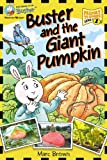 Buster and the Giant Pumpkin, Marc Brown, 0316001112
