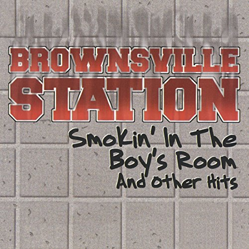 (Smokin' In The Boys Room & Other Hits)