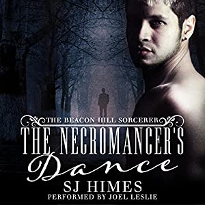 The Necromancer's Dance Audiobook