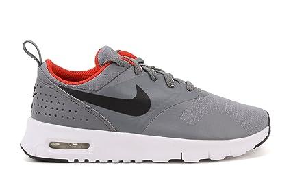 boys' preschool nike air max tavas running shoes