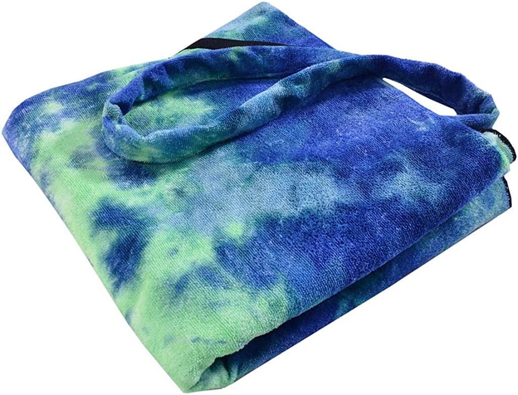 Microfiber Pool Lounge Chair Cover with Pockets Quick Drying 82.5/'/'X29.5/'/' Gaddrt  Chairs Blanket Chair Beach Towel Lounge Mat for Sunbathing Sun Bed Deckchair