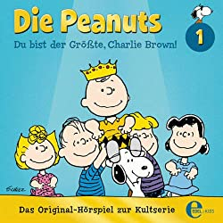 Du bist der Größte, Charlie Brown (Die Peanuts)