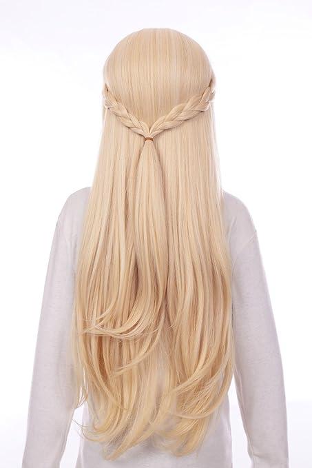 Amazon.com : Hyperdimension Neptunia Vert GH601 Lolita Wig Fashion Wig Cosplaywig Coserwig Anime Party Wig Free Shipping : Beauty