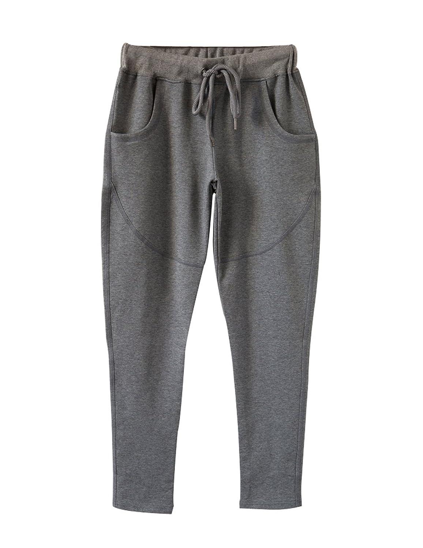 Wind Girl Women 'S Jersey Pant Slacks and a Sports Pants