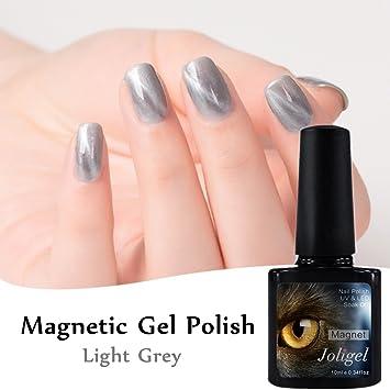 Joligel Magnetic Gel Polish 3D Cat Eye Shellac For Nails Manicure Pedicure Nail Art UV LED