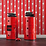 Kartell Componibili Container Red