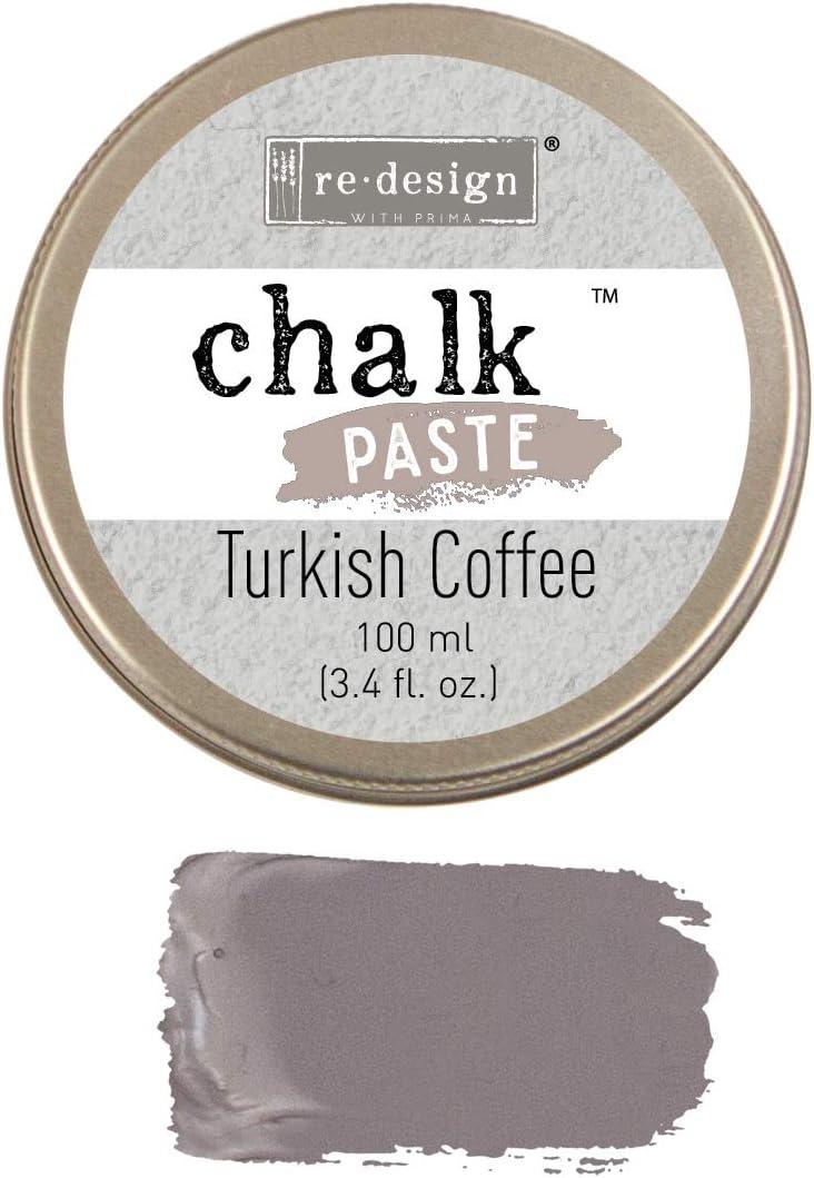 Prima Marketing Inc. REDESIGN CHALK PASTE, TURKISH COFFEE