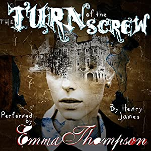 The Turn of the Screw Hörbuch