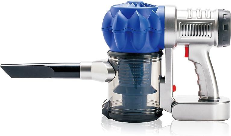 Aspirador de mano, aspirador de coche/aspiradora electrodomésticos, 6 kPa ciclónico Dry Aspiradora: Amazon.es: Hogar