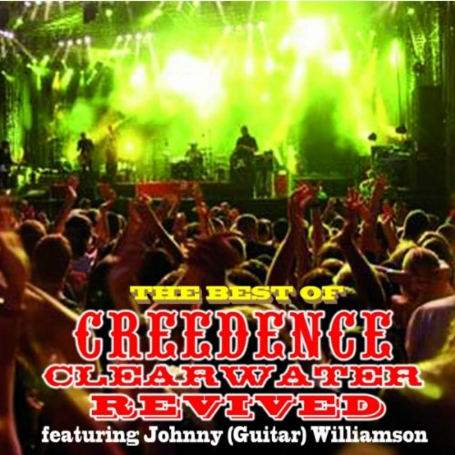 Have You Ever Seen the Rain by Creedence Clearwater