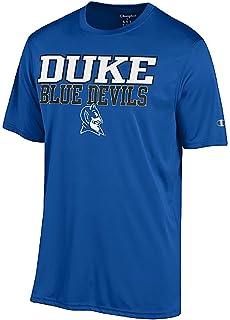 22f3e690c Duke Blue Devils Royal Vapor Dry Champion Powertrain Short Sleeve T-Shirt
