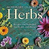 Rosemary Gladstar's Herbs Wall Calendar 2020