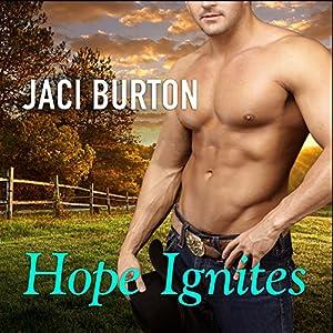 Hope Ignites Audiobook